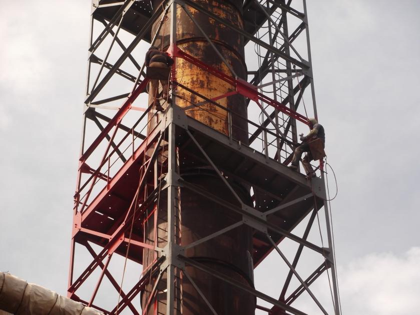 Демонтаж металлоконструкций цена за тонну екатеринбург
